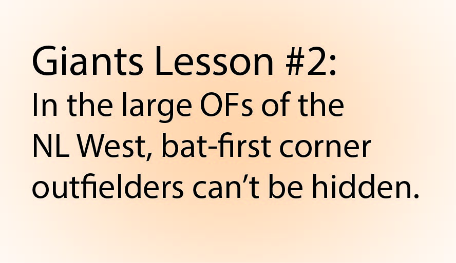 Giants Lesson 2
