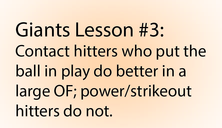 Giants Lesson 3